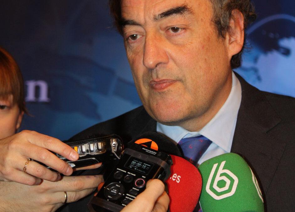 Diálogos de Internacionalización con D. Juan Rosell, presidente de CEOE