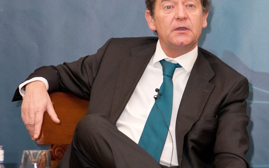 Diálogos de Internacionalización con Mario Armero, vicepresidente Ejecutivo de ANFAC