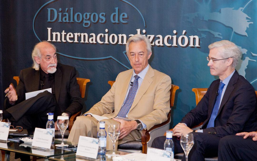 La seguridad de la inversión española en el exterior