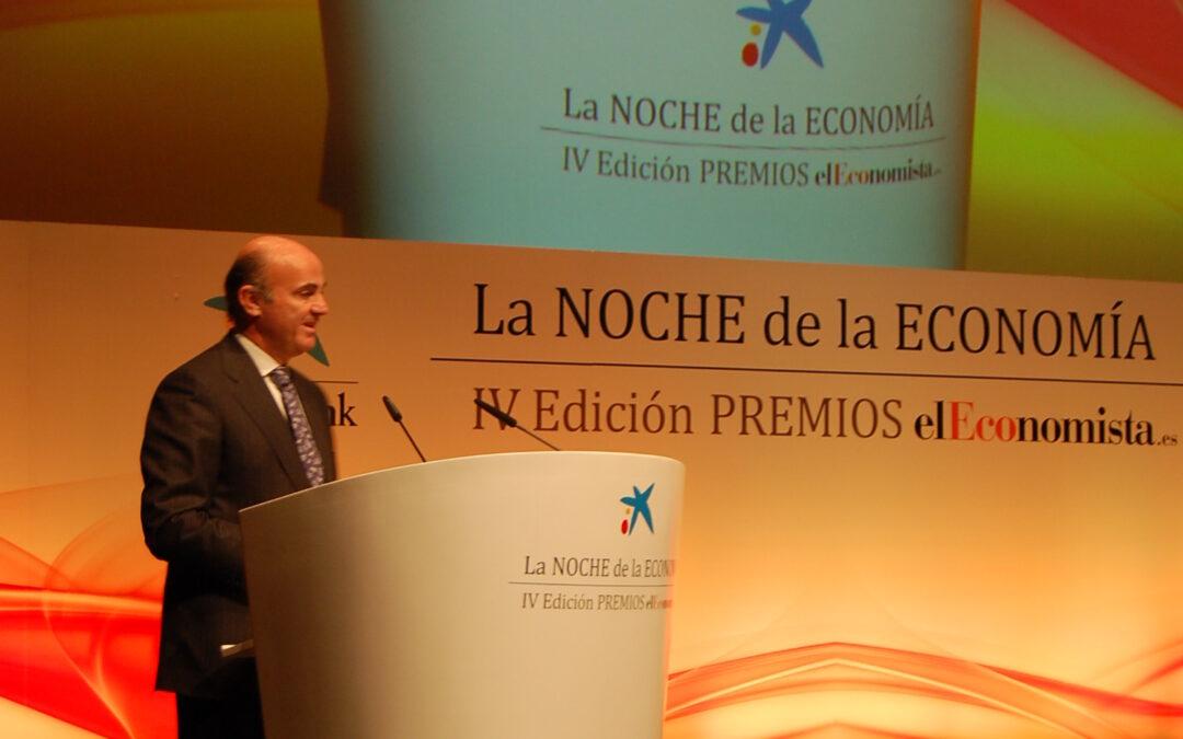 IV Edición La Noche de la Economía