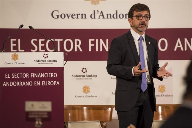 Banca Andorrana – El Sector Financiero Andorrano en Europa