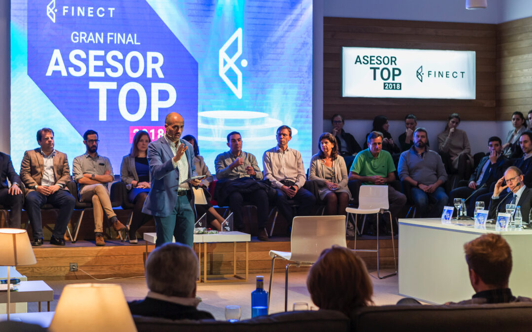 FINECT- Asesor Top