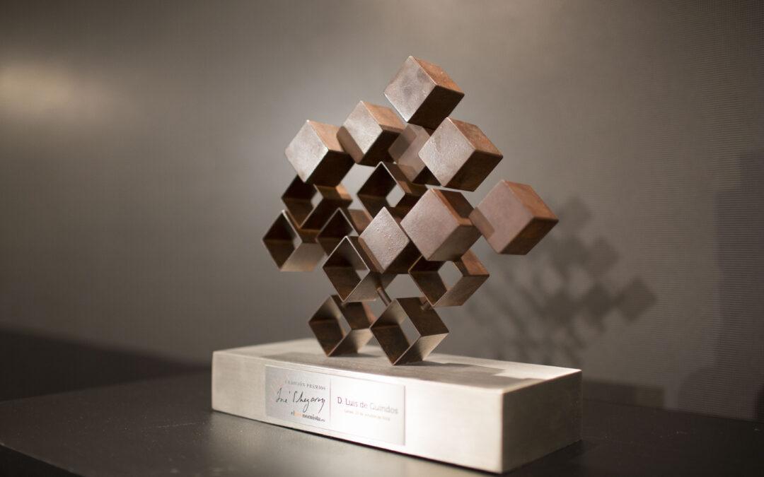 I Edición – Premios José Echegaray