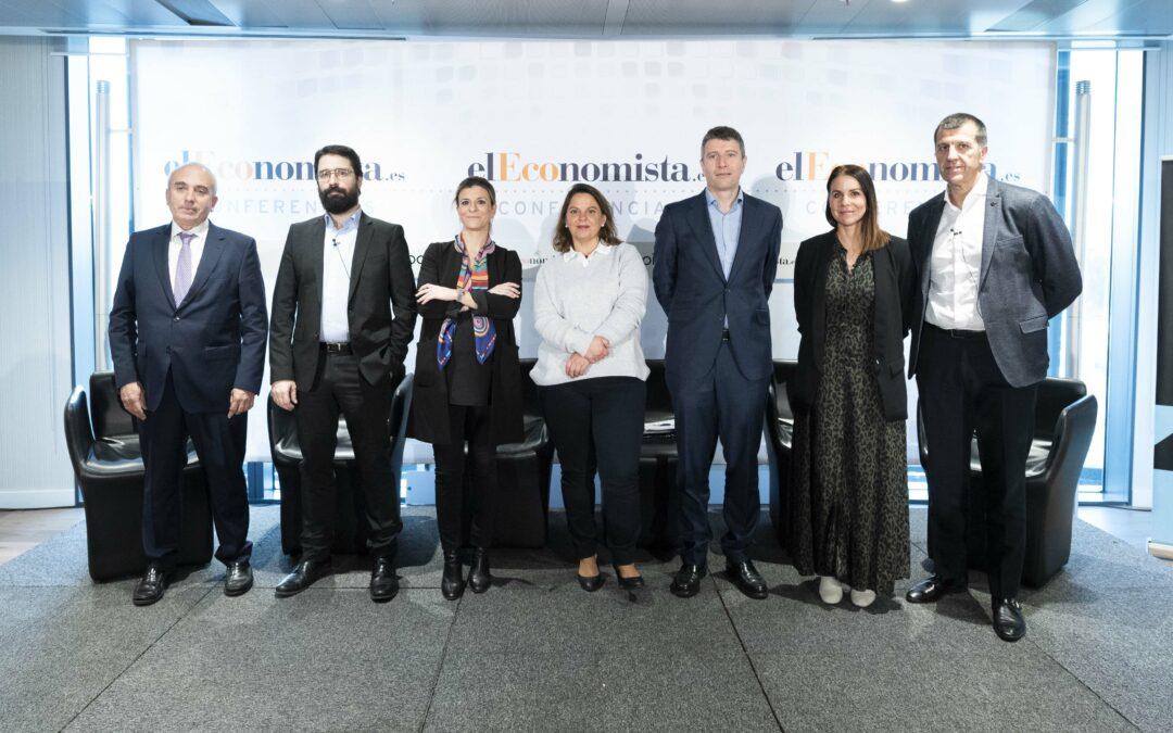 Jornada empresarial elEconomista – «La digitalización de la Inversión y los Medios de Pago»
