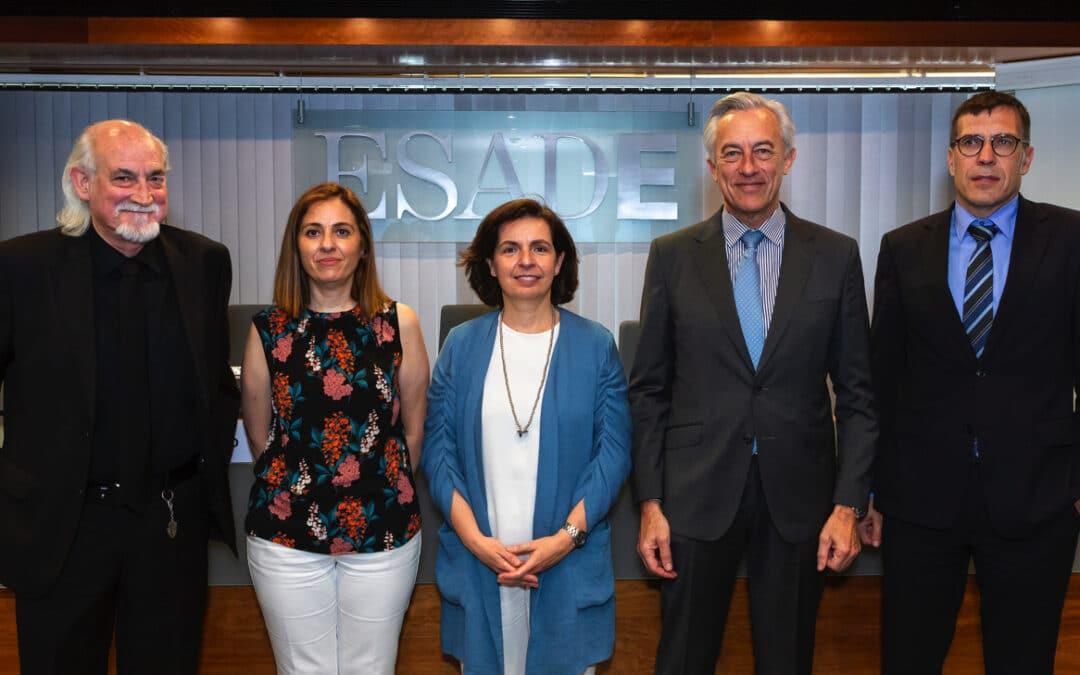 Nuevas Fronteras para las PYMES Españolas