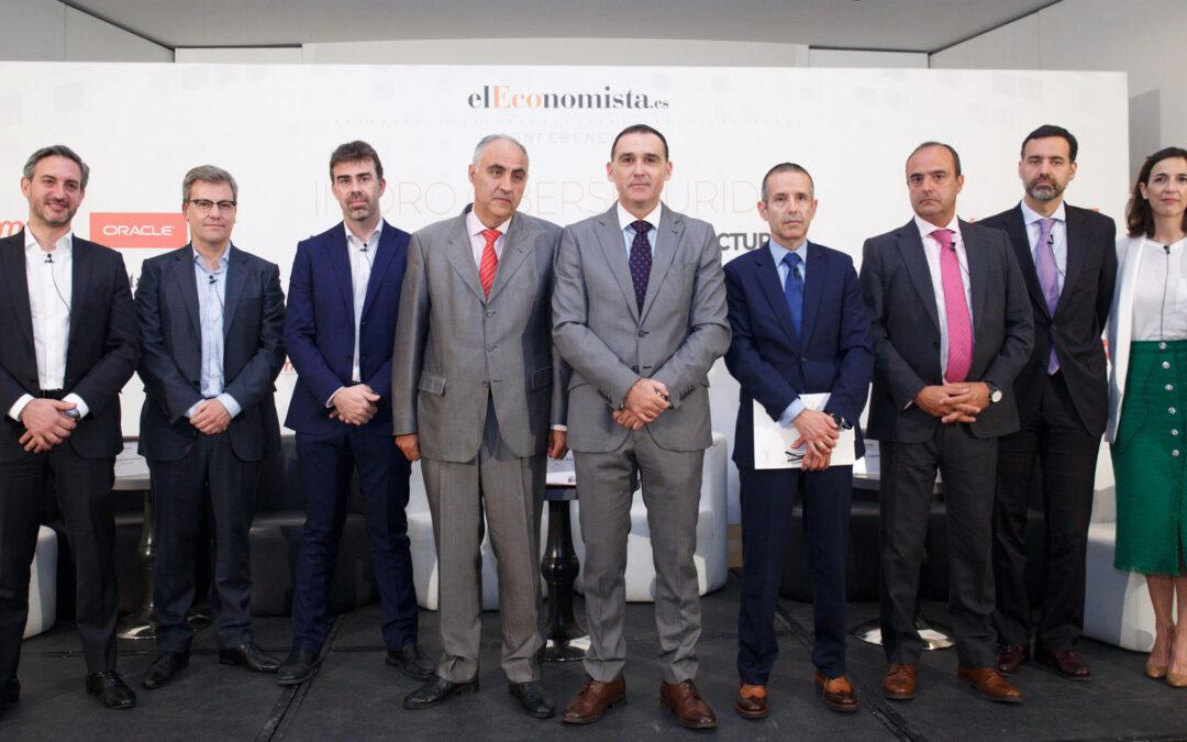 II Edición Foro Ciberseguridad – La Protección de las Infraestructuras Críticas en España
