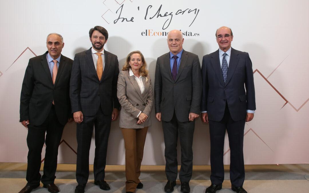 II Edición Premios José Echegaray
