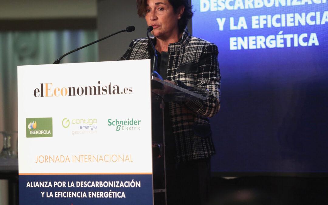 COP25 – Alianza por la descarbonización y la eficiencia energética