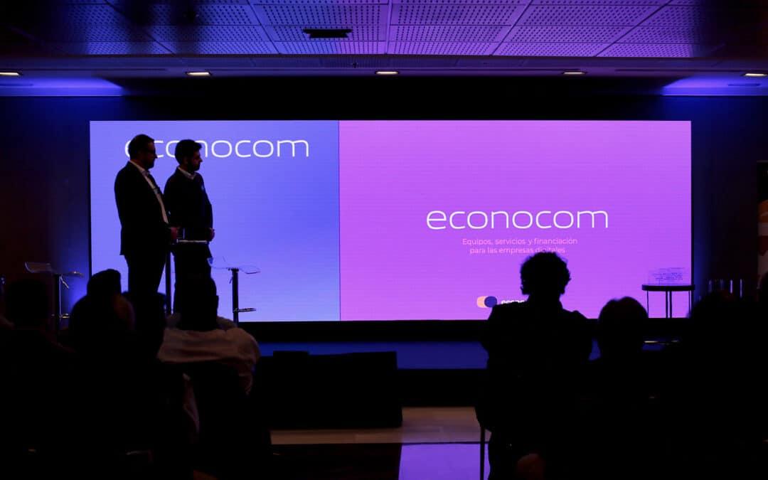 Evento Econocom