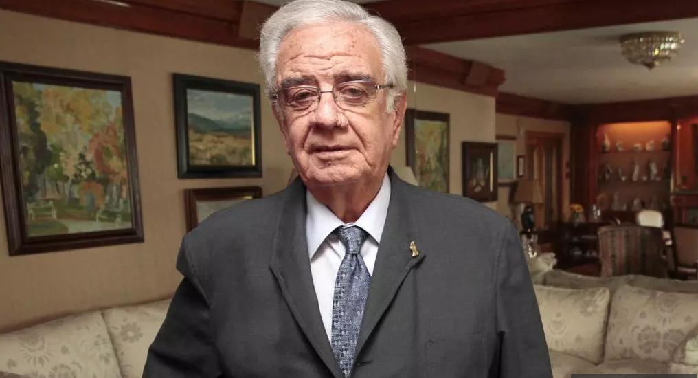 Ramón Rodríguez Arribas, Ex-Vicepresidente del Tribunal Constitucional y magistrado