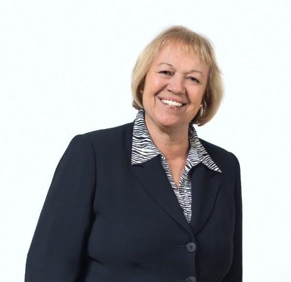 María Ángeles Ruiz Ezpeleta, profesora de EAE Business School, empresaria y especialista en mercados internacionales