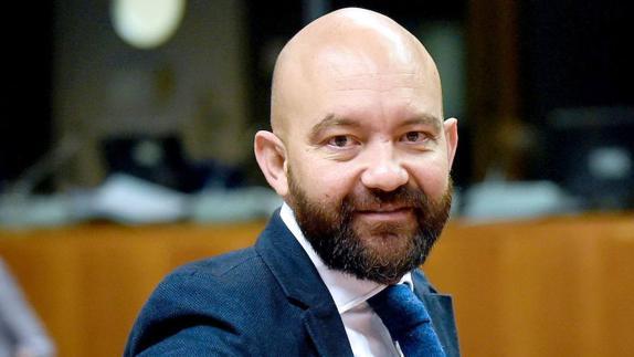 Jaime García-Legaz, Miembro del Consejo de Administración de DlA y ex Secretario de Estado de Comercio