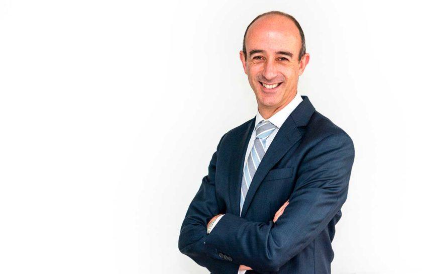 Javier del Río, CEO de CFI, Consultora especializada en financiación internacional
