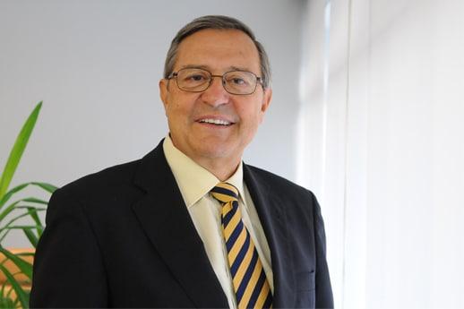 Jorge Jordana, Doctor ingeniero agrónomo y economista, director del Máster en Gestión de Empresas Agroalimentarias de la Universidad Antonio de Nebrija