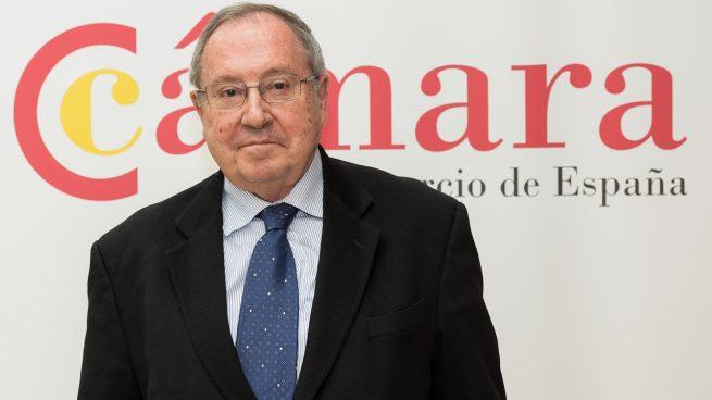 José Luis Bonet, Presidente de la Cámara de España
