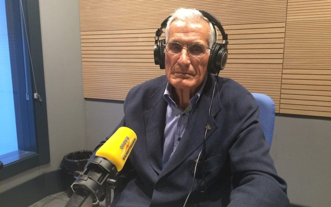 Rafael Vera, Ex Secretario de Estado de Seguridad