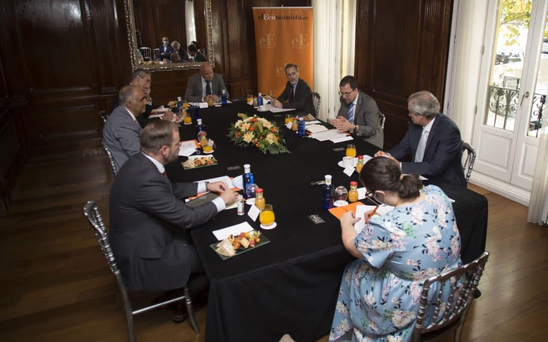 La industria española ante el nuevo entorno económico post Covid