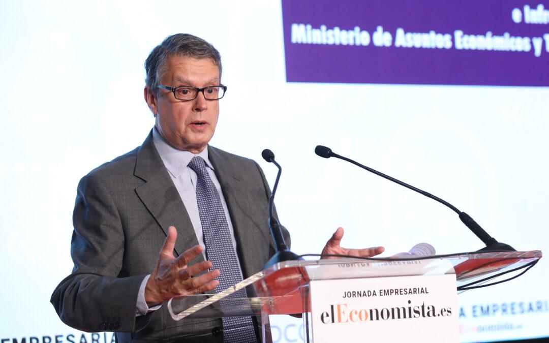 Jornada empresarial elEconomista «As a service: Un nuevo modelo de negocio»