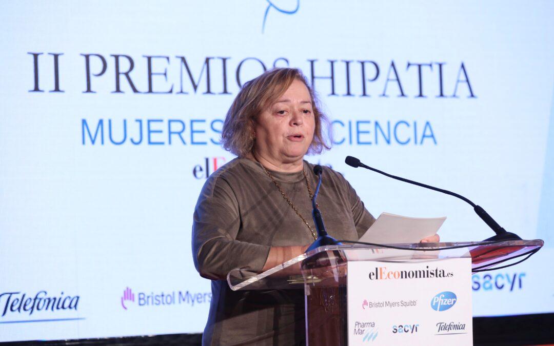 Premios Hipatia, II Edición – Mujeres en la Ciencia