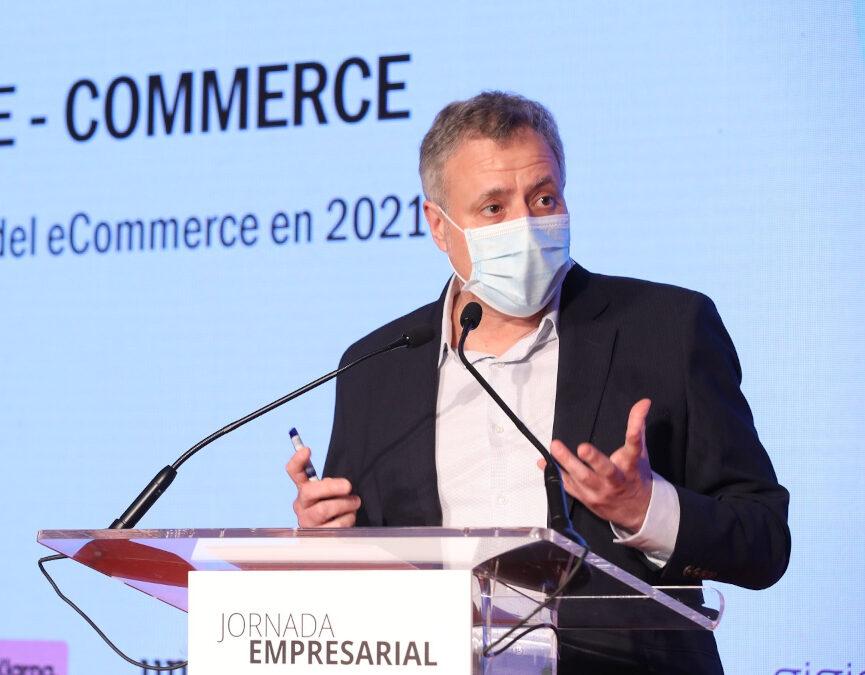 Jornada empresarial: Qué esperar del E-commerce en 2021