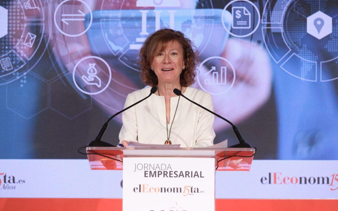 Jornada empresarial: Las nuevas tendencias de la Banca
