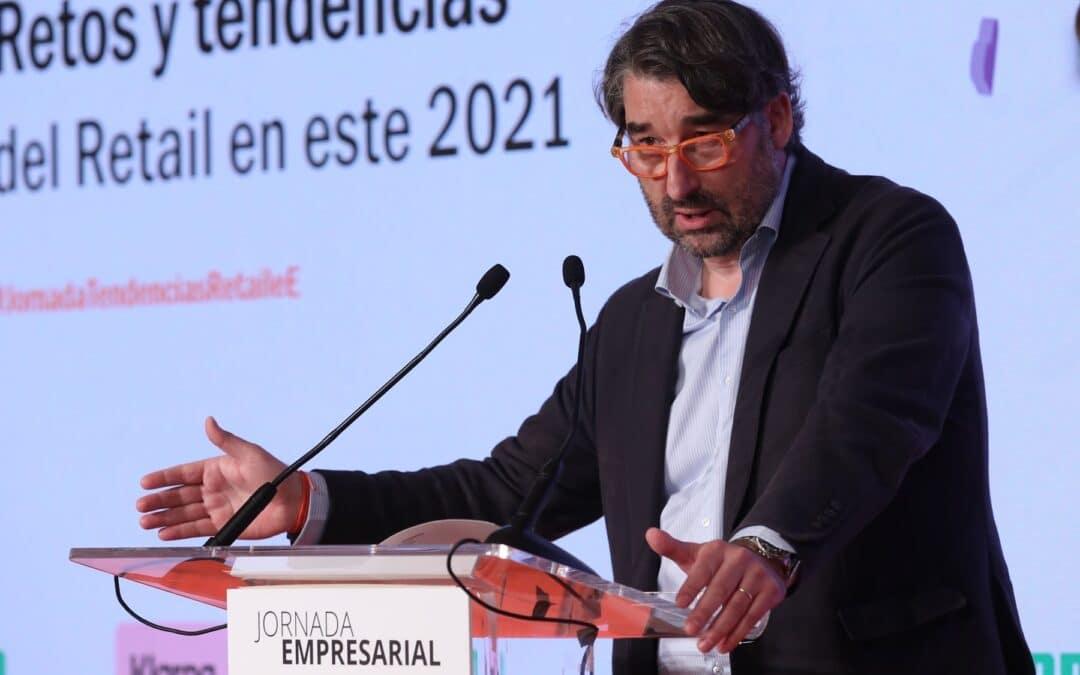 Jornada empresarial: Retos y tendencias del retail en este 2021
