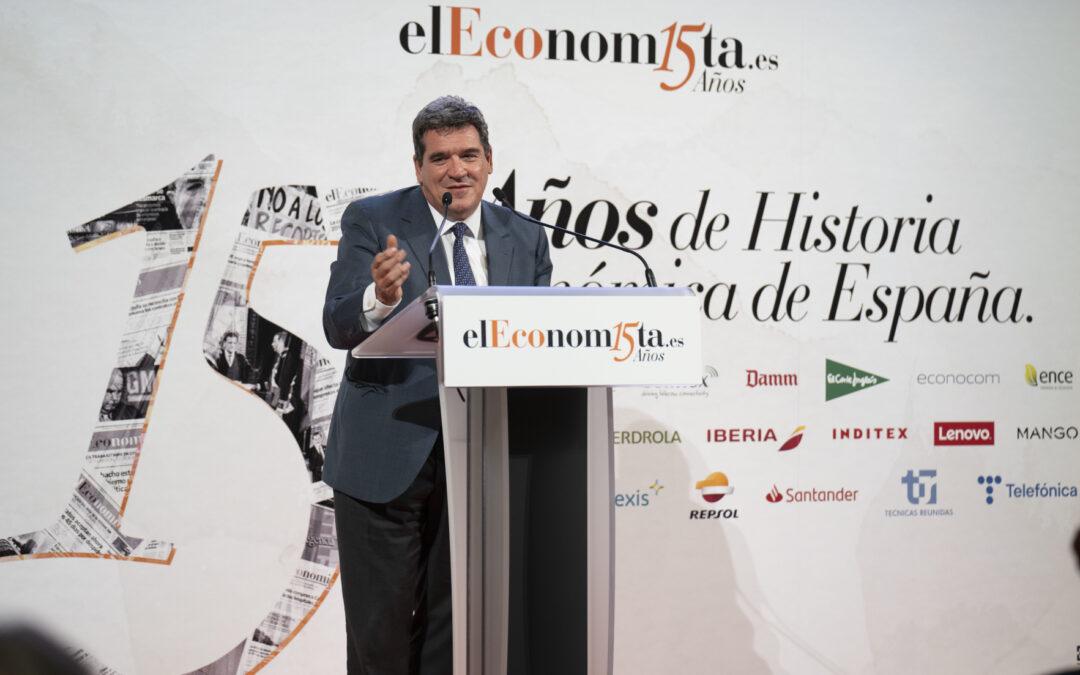 XV Aniversario elEconomista